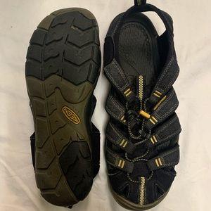 Keen Sandals - Black
